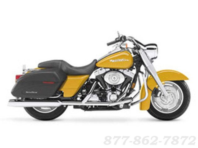 2006 Harley-Davidson ROAD KING CUSTOM FLHRSI ROAD KING CUSTOM Chicago, Illinois 0
