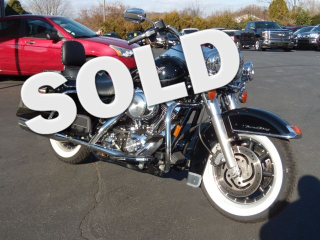 2006 Harley-Davidson Road King® Base Ephrata, PA 0
