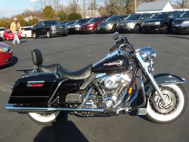 2006 Harley-Davidson Road King® Base Ephrata, PA 1