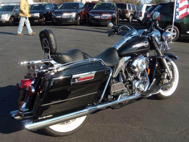 2006 Harley-Davidson Road King® Base Ephrata, PA 2