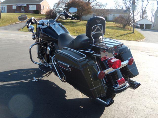 2006 Harley-Davidson Road King® Base Ephrata, PA 5