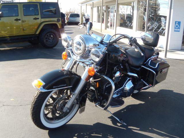 2006 Harley-Davidson Road King® Base Ephrata, PA 8
