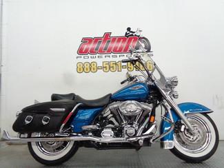 2006 Harley Davidson Road King in Tulsa, Oklahoma