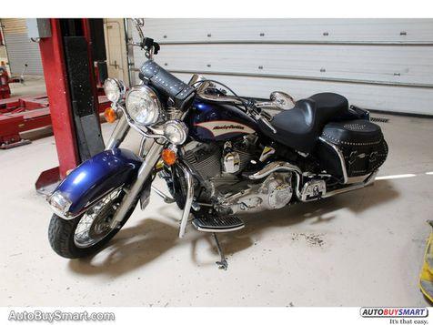 2006 Harley Davidson Soft Tail Heritage  in Las Vegas, NV