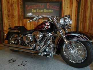 2006 Harley-Davidson Softail® Deluxe FLSTNI Anaheim, California 24