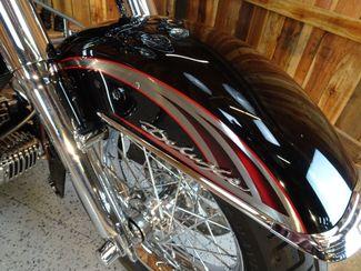 2006 Harley-Davidson Softail® Deluxe FLSTNI Anaheim, California 12