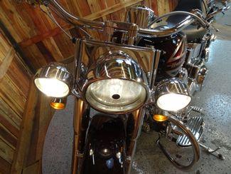 2006 Harley-Davidson Softail® Deluxe FLSTNI Anaheim, California 22