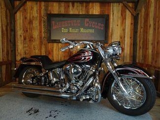 2006 Harley-Davidson Softail® Deluxe FLSTNI Anaheim, California 17