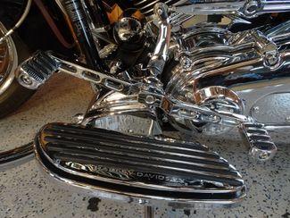 2006 Harley-Davidson Softail® Deluxe FLSTNI Anaheim, California 18