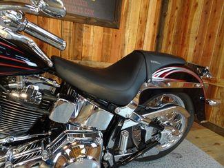 2006 Harley-Davidson Softail® Deluxe FLSTNI Anaheim, California 26