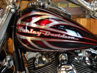 2006 Harley-Davidson Softail® Deluxe FLSTNI Anaheim, California 3