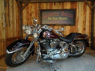 2006 Harley-Davidson Softail® Deluxe FLSTNI Anaheim, California 21