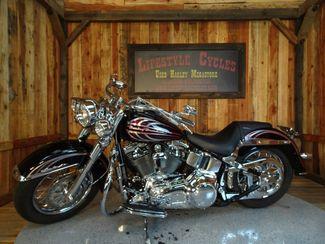 2006 Harley-Davidson Softail® Deluxe FLSTNI Anaheim, California 1
