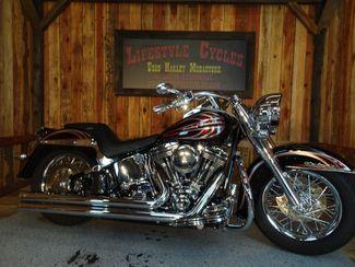 2006 Harley-Davidson Softail® Deluxe FLSTNI Anaheim, California 20