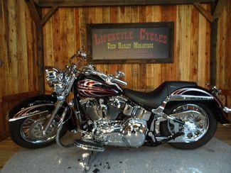 2006 Harley-Davidson Softail® Deluxe FLSTNI Anaheim, California 25