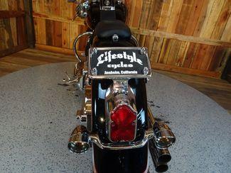 2006 Harley-Davidson Softail® Deluxe FLSTNI Anaheim, California 32