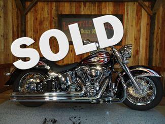 2006 Harley-Davidson Softail® Deluxe FLSTNI Anaheim, California