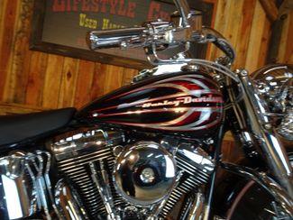 2006 Harley-Davidson Softail® Deluxe FLSTNI Anaheim, California 7