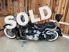 2006 Harley Davidson Softail Deluxe FLSTN Anaheim, California