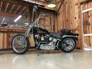 2006 Harley-Davidson Softail® Springer® Softail® Anaheim, California 1