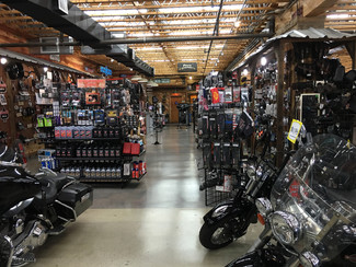2006 Harley-Davidson Softail® Springer® Softail® Anaheim, California 21