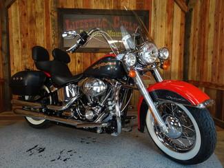 2006 Harley-Davidson Softail® Deluxe Anaheim, California