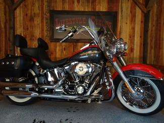 2006 Harley-Davidson Softail® Deluxe Anaheim, California 18