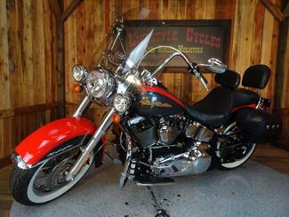 2006 Harley-Davidson Softail® Deluxe Anaheim, California 17