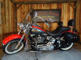 2006 Harley-Davidson Softail® Deluxe Anaheim, California 1