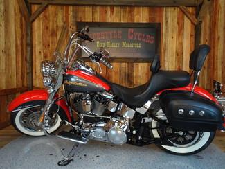 2006 Harley-Davidson Softail® Deluxe Anaheim, California 19