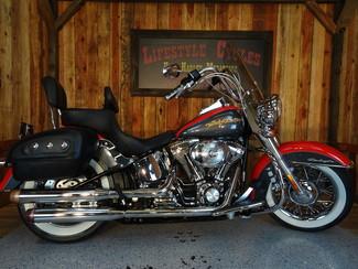 2006 Harley-Davidson Softail® Deluxe Anaheim, California 14