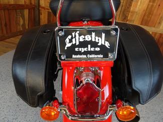 2006 Harley-Davidson Softail® Deluxe Anaheim, California 27