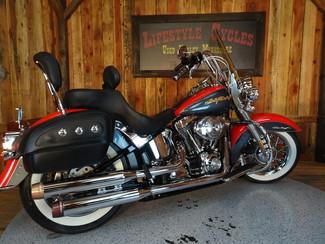 2006 Harley-Davidson Softail® Deluxe Anaheim, California 16