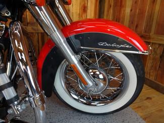 2006 Harley-Davidson Softail® Deluxe Anaheim, California 22