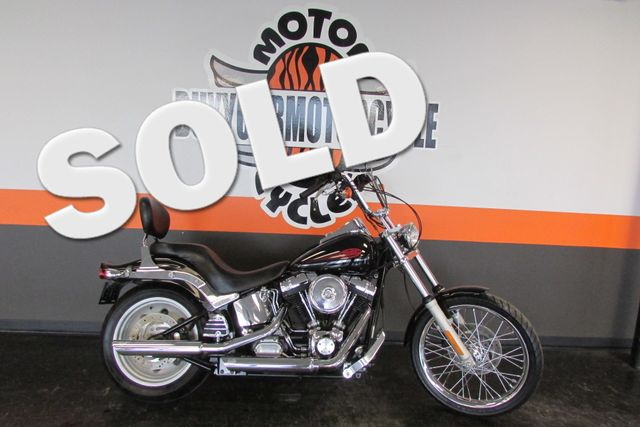 2006 Harley-Davidson Softail® Standard Arlington, Texas 0