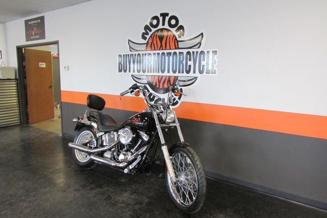 2006 Harley-Davidson Softail® Standard Arlington, Texas 2
