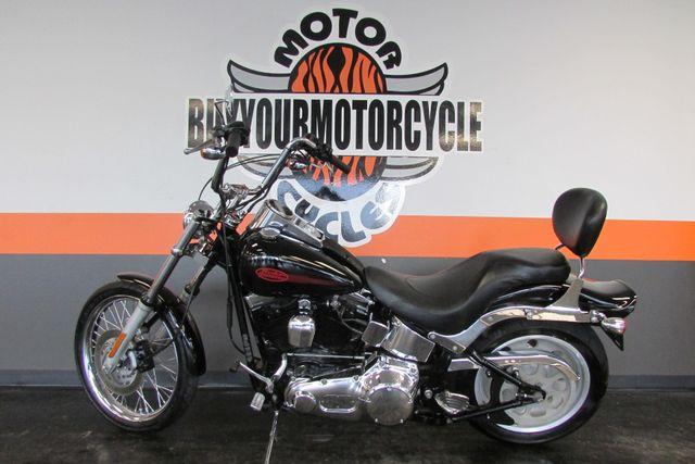 2006 Harley-Davidson Softail® Standard Arlington, Texas 26