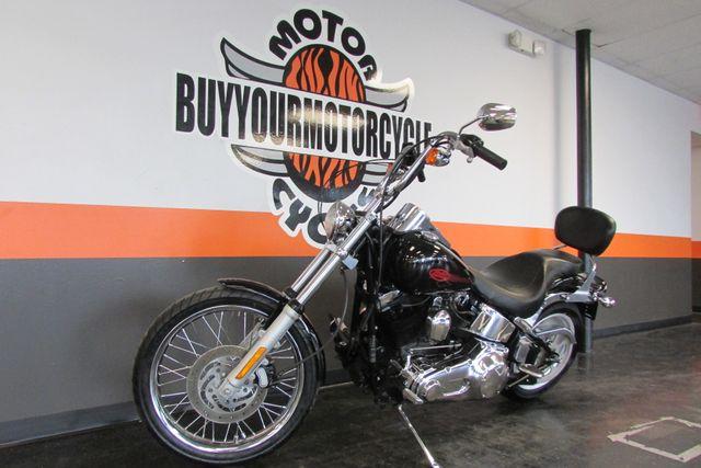 2006 Harley-Davidson Softail® Standard Arlington, Texas 27