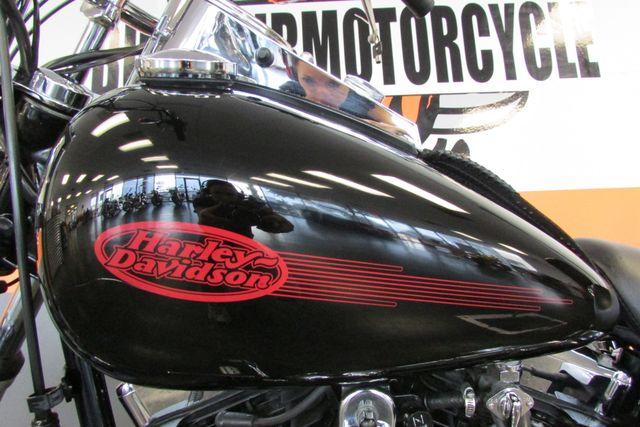 2006 Harley-Davidson Softail® Standard Arlington, Texas 34