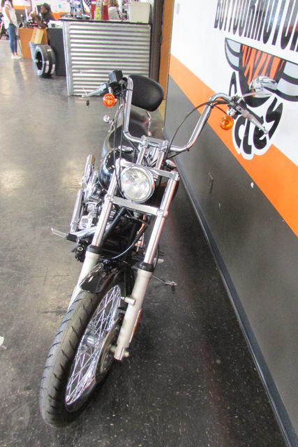 2006 Harley-Davidson Softail® Standard Arlington, Texas 4
