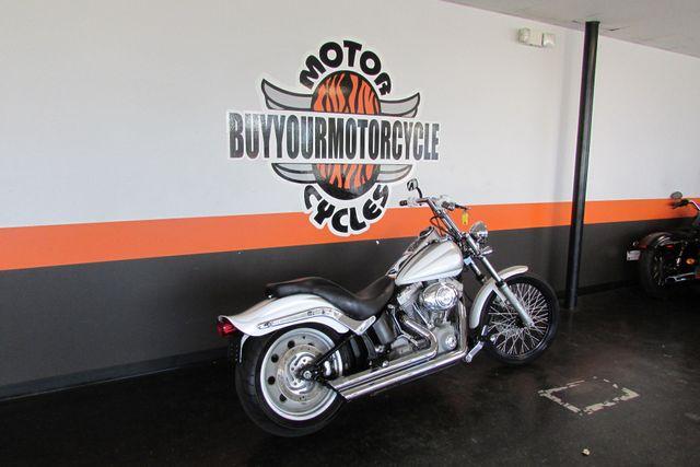 2006 Harley-Davidson Softail® Standard Arlington, Texas 1
