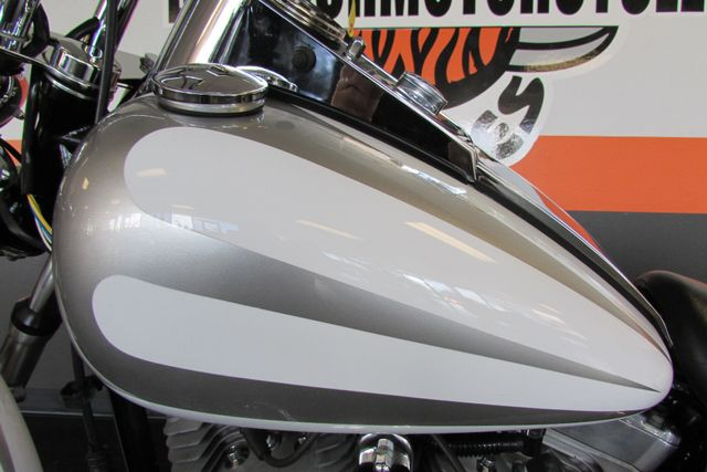2006 Harley-Davidson Softail® Standard Arlington, Texas 33