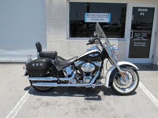 2006 Harley Davidson Softail Deluxe Dania Beach, Florida