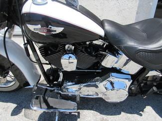 2006 Harley Davidson Softail Deluxe Dania Beach, Florida 10