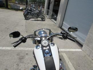 2006 Harley Davidson Softail Deluxe Dania Beach, Florida 16
