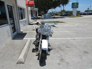 2006 Harley Davidson Softail Deluxe Dania Beach, Florida 17