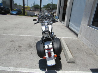 2006 Harley Davidson Softail Deluxe Dania Beach, Florida 18
