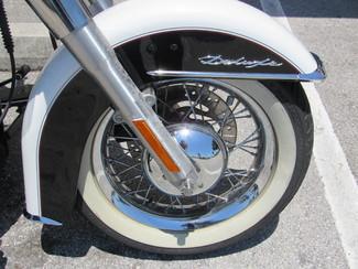 2006 Harley Davidson Softail Deluxe Dania Beach, Florida 2