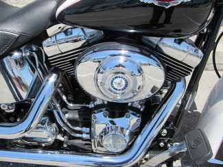 2006 Harley Davidson Softail Deluxe Dania Beach, Florida 3