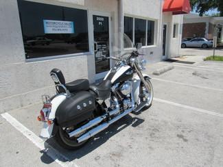 2006 Harley Davidson Softail Deluxe Dania Beach, Florida 6